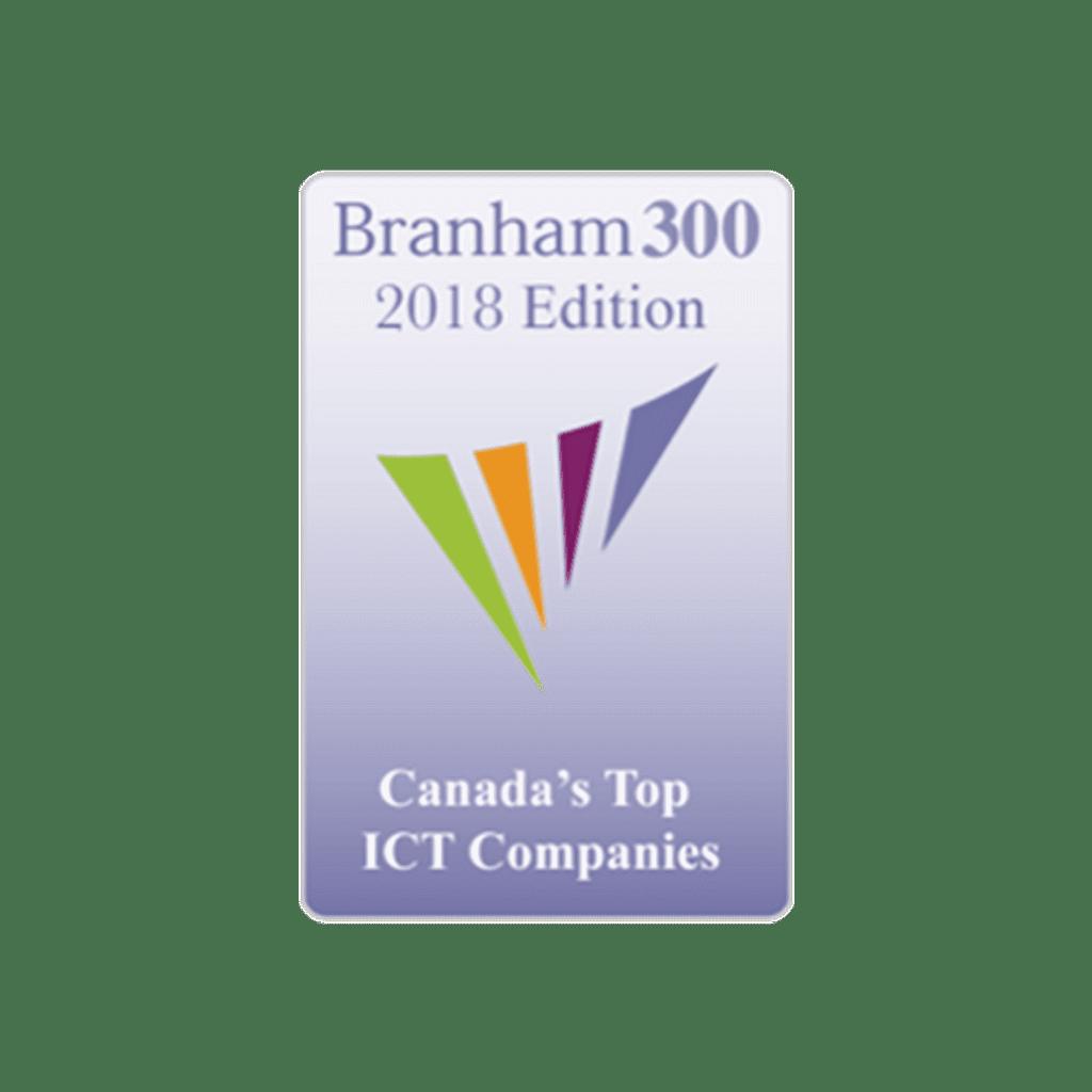 Branham 300 Award