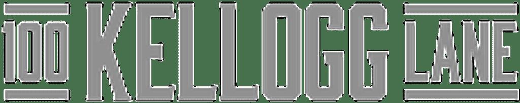100 Kellogg Logo