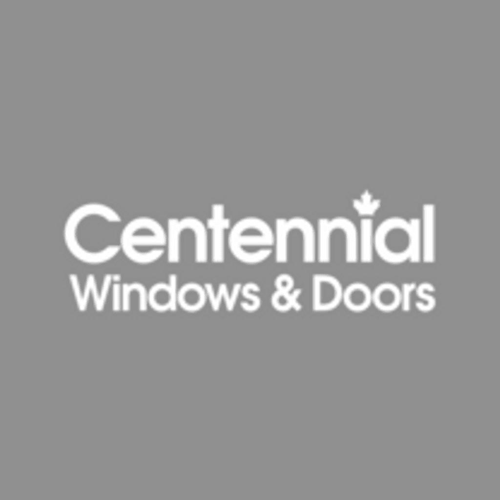 Centennial Windows & Doors Logo