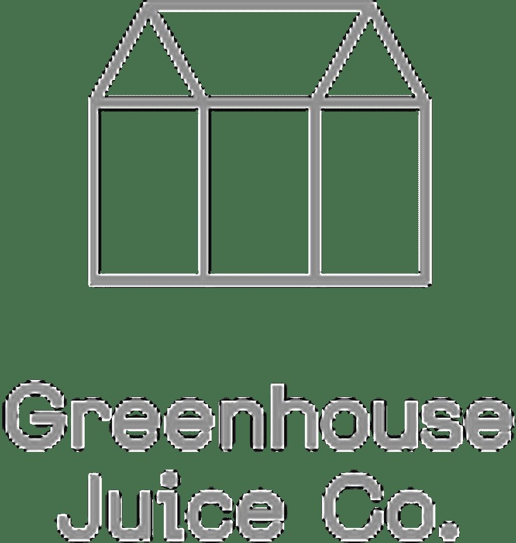 Greenhouse Juice Co. Logo