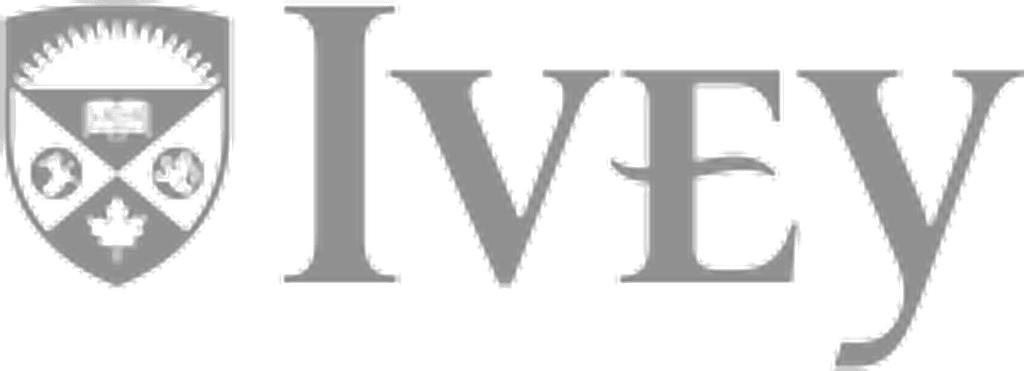 Ivey Business School Logo