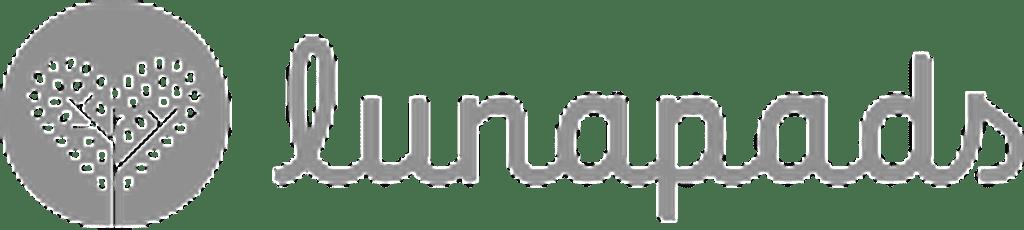 Lunapads Logo