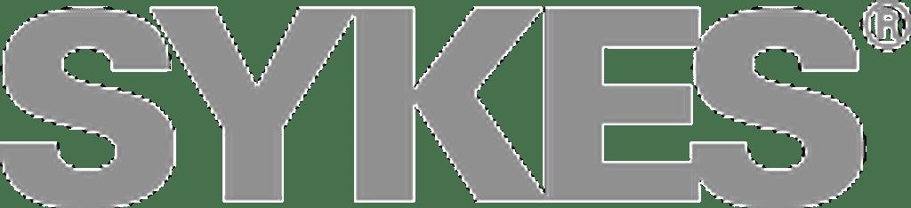 Sykes Enterprises Logo
