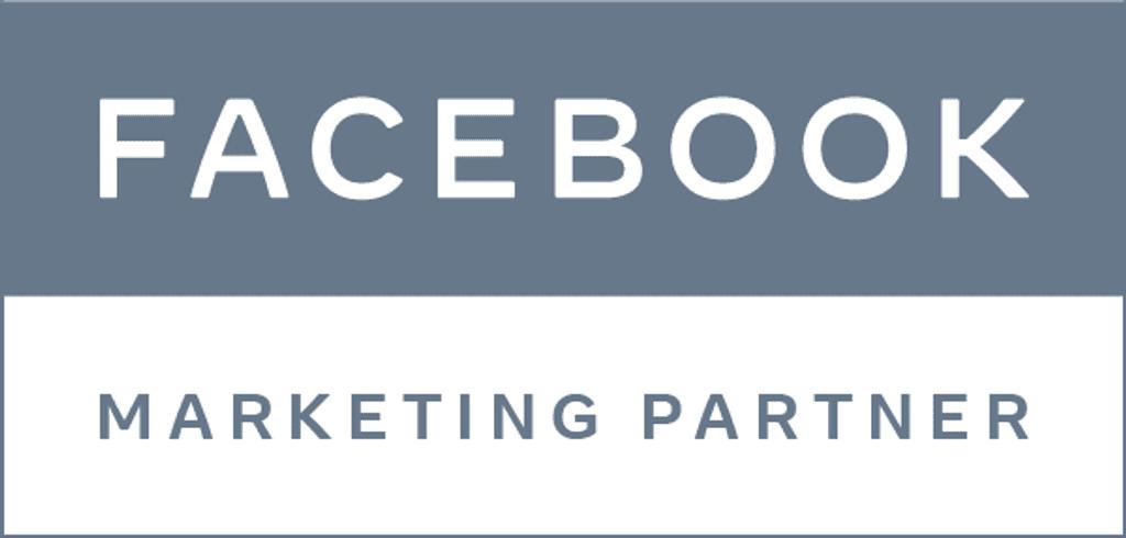 Facebook Pro Partner Logo
