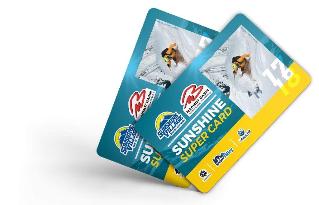 Sunshine Super Cards